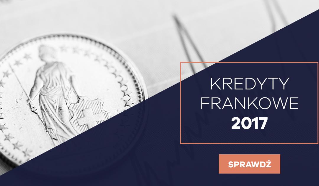 """Rok 2017 rokiem """"frankowiczów"""" – podsumowanie sytuacji prawnej i orzecznictwa."""