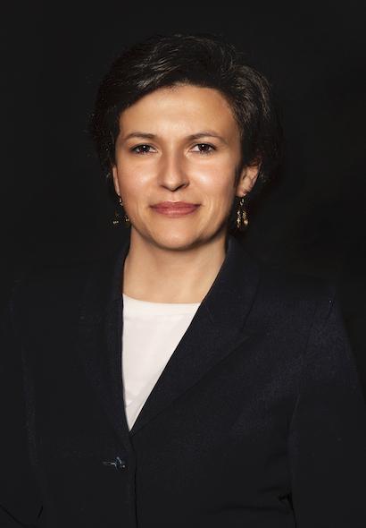 Julia Decowska-Olejnik