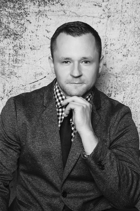 Przemysław Ostojski
