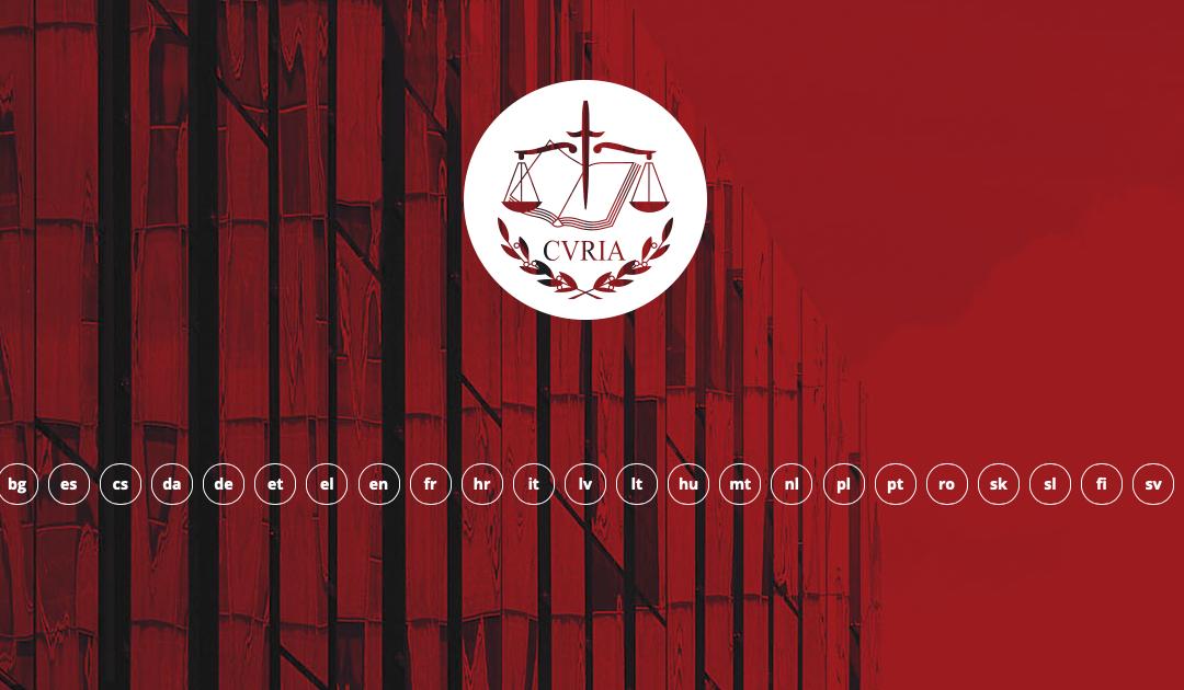 Kolejny raz Trybunał Sprawiedliwości murem stanął po stronie kredytobiorców frankowych. W najnowszym rozstrzygnięciu stwierdził, iż kredytobiorcy nie obowiązują terminy przedawnienia…