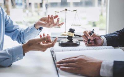 Zabezpieczenie w sprawie frankowej a wpływ na umowę kredytową w przypadku przegranej sprawy